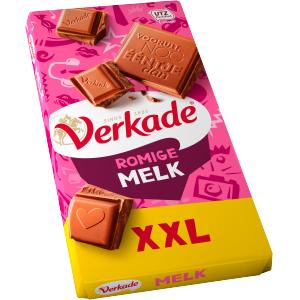 Tablet melk
