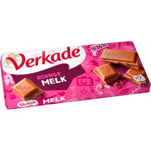 Chocoladereep Melk