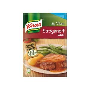 Stroganoffsaus