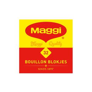 Bouillonblokjes 32 st