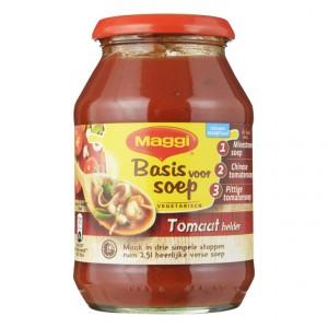 Basis voor Tomatensoep