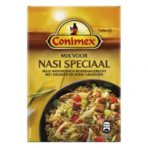 Mix voor Nasi Speciaal