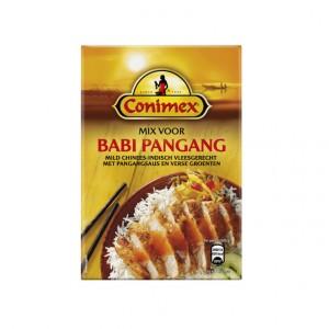 Mix voor Babi Pangang