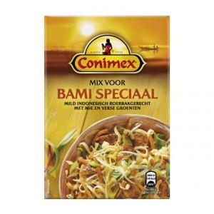 Mix voor Bami Speciaal