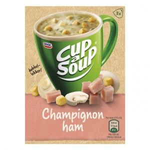 Cup a Soup Champignon Ham