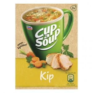 Cup a Soup Kip