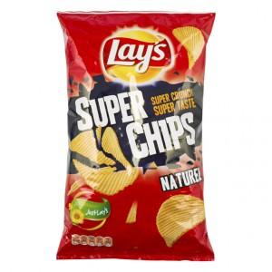 Superchips Naturel