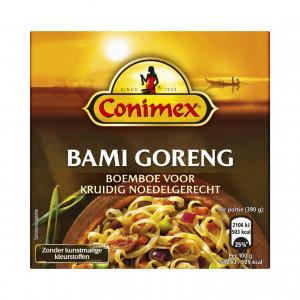 Boemboe voor bami goreng