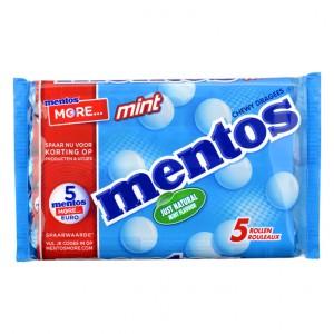 Mint 5-pack