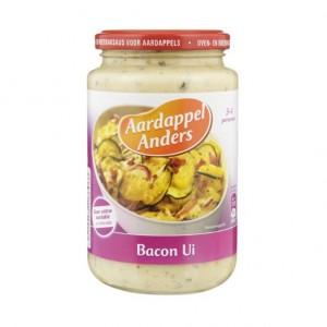 Aardappel Anders Bacon Ui