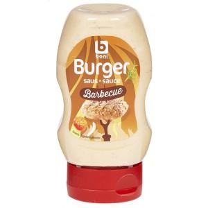 BBQ Burger Saus