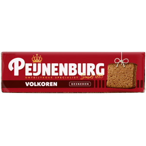 Ontbijtkoek Volkoren Gesneden 280 gram