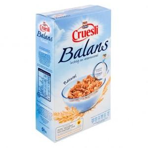 Cruesli Balans