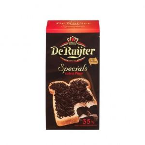 Chocolade Hagel Extra Puur