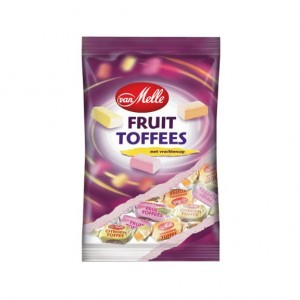 Toffees Fruit