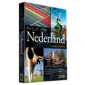 Frans Lemmens Beeld van Nederland