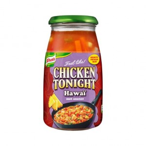 Chicken Tonight Hawa�