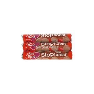 Stophoest  (3 rollen)