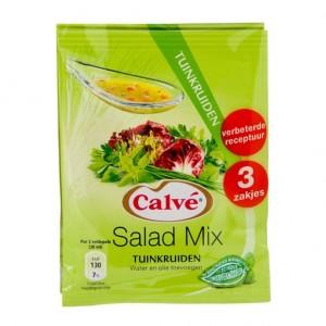 Salad Mix Tuinkruiden
