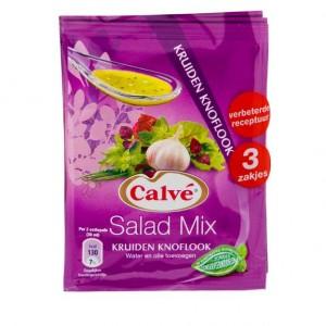 Salad Mix Kruiden Knoflook