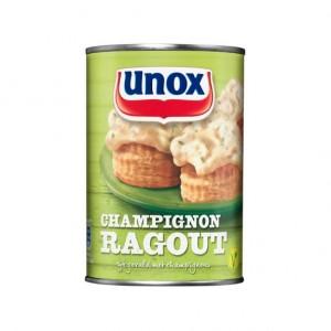 Ragout champignon/vlees