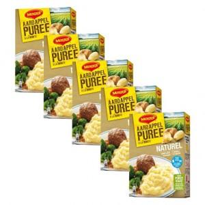 Aardappelpuree Naturel Volumevoordeel