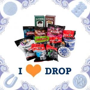 I ♥ Drop!