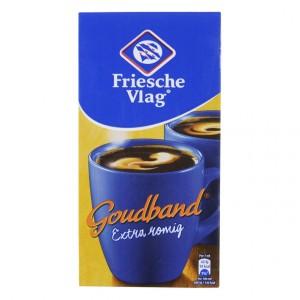 Goudband Volle Koffiemelk