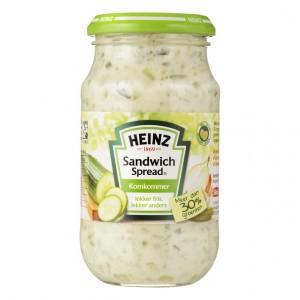 Sandwich Spread Komkommer