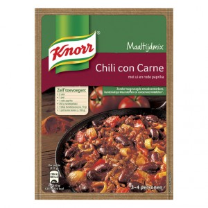 Mix voor Chilli con Carne