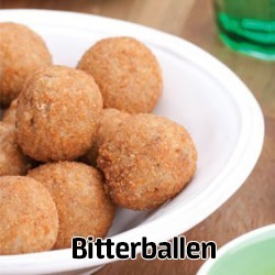 Bitterballen