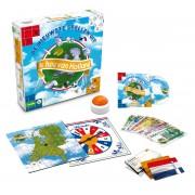 Identity Games Ik Hou van Holland Gezelschapsspel