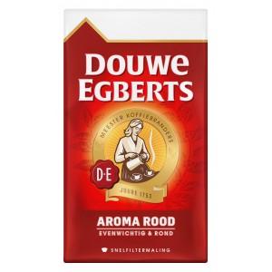 Aroma Rood Snelfilter