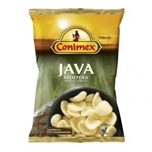 Kroepoek Java