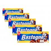 LU Bastogne Volumevoordeel