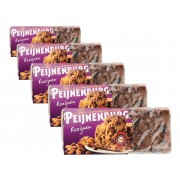 Peijnenburg Ontbijtkoek Rozijnen Volumevoordeel