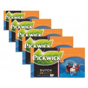 Pickwick Dutch Tea Blend Volumevoordeel
