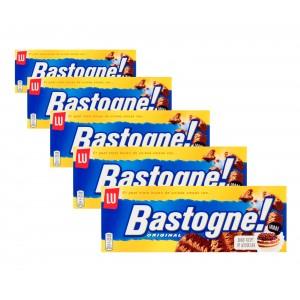 Bastogne Volumevoordeel