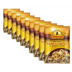 Mix voor Bami Goreng Volumevoordeel