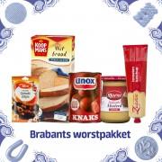 Heimweewinkel Brabants Worstpakket