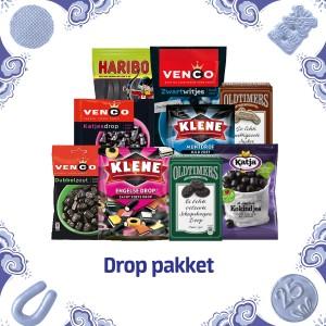 Drop pakket