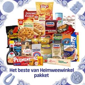 Het beste van Heimweewinkel.nl