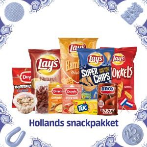 Hollands Snackpakket