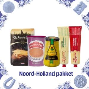 Noord-Holland pakket