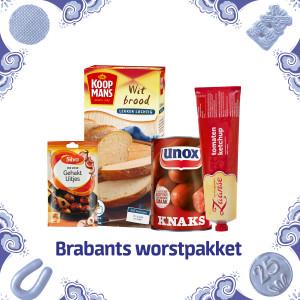 Brabants Worstpakket