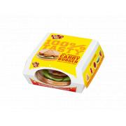 Candy burger 130 gram