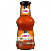Calve BBQ Saus 320ml