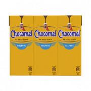 Chocomel Chocomel Halfvol drinkpakjes 6 x 200ml