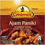 Conimex Boemboe voor ajam paniki