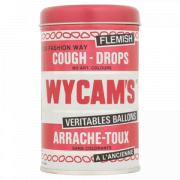 Wycam's Borstbollen 325 gr.